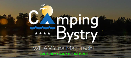 Camping Bystry